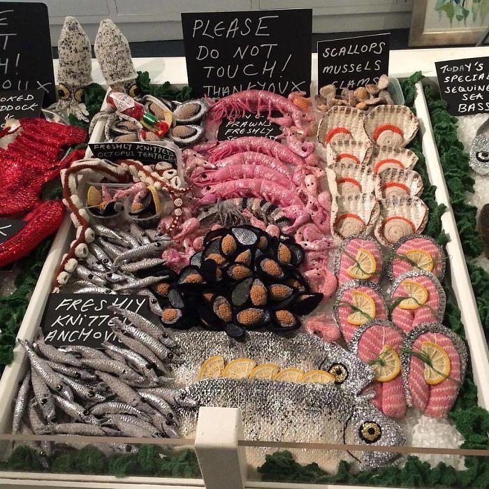 pescado-marisco-ganchillo