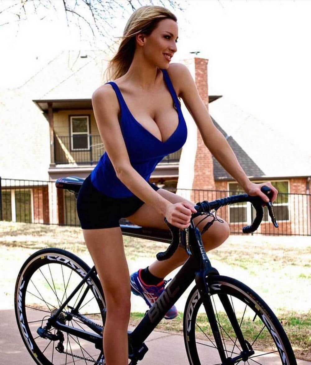 mujer-bicicleta