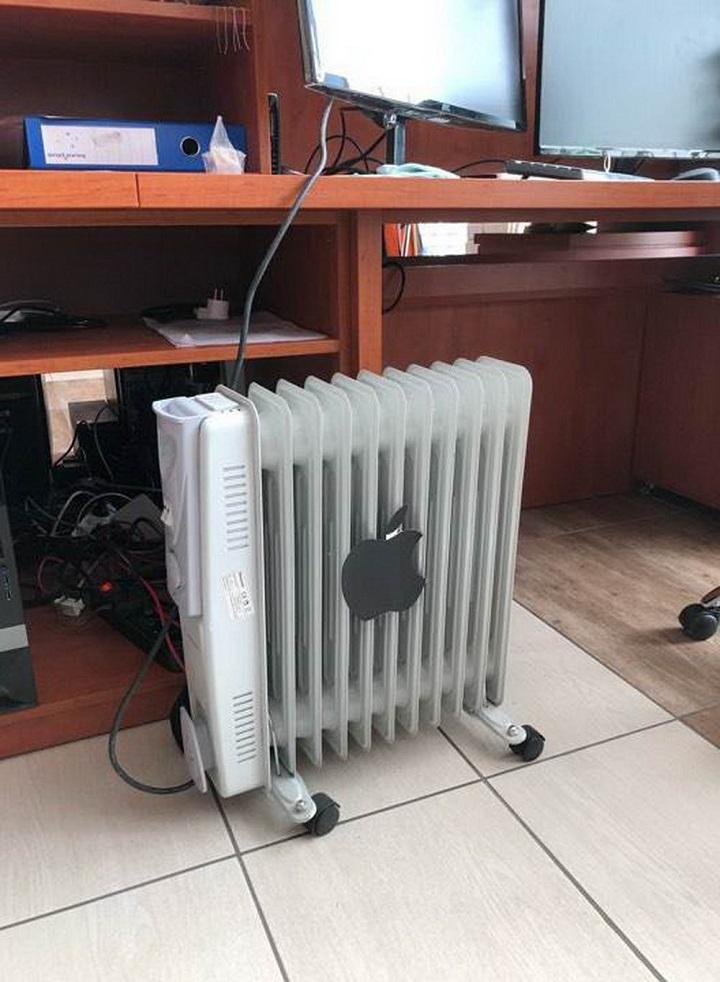 radiador-Apple