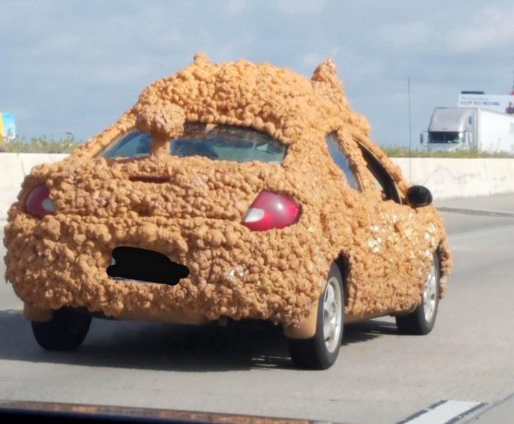 coche-de-empresa-de-KFC