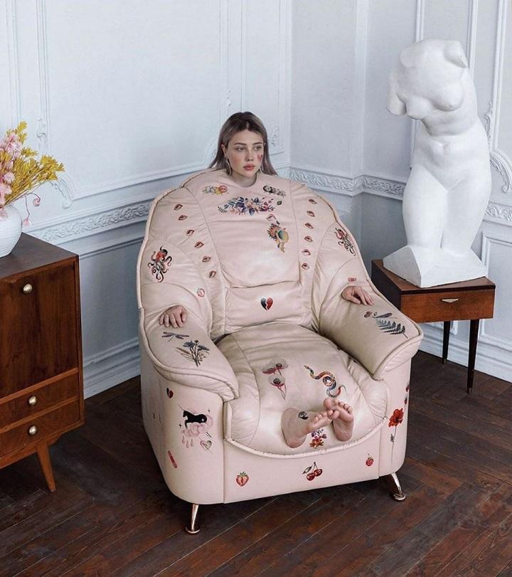 sofa-camuflaje