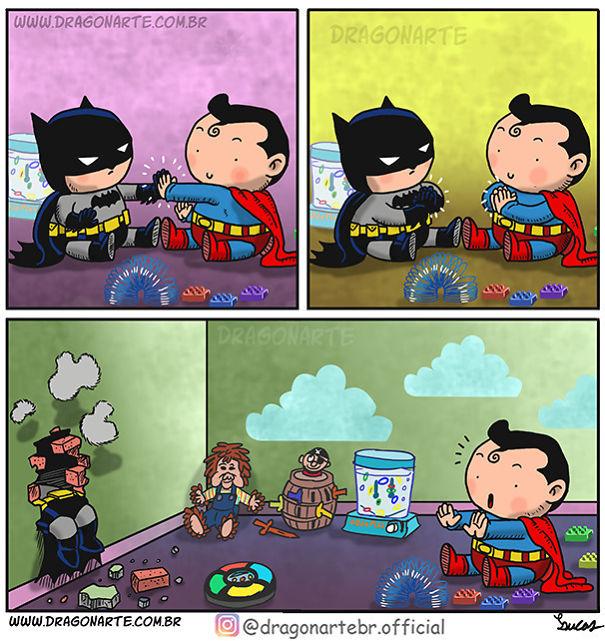 superheroes-ninos