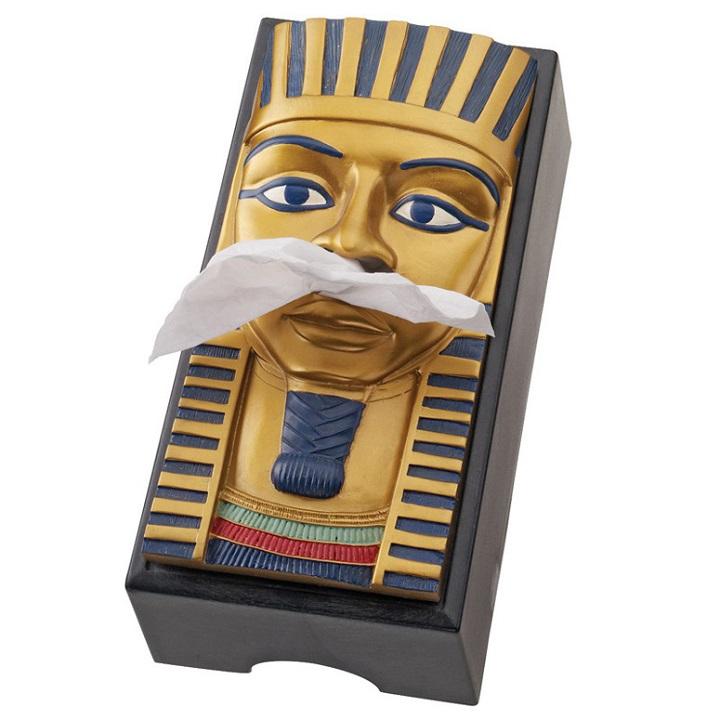 caja-de-panuelos-faraonica
