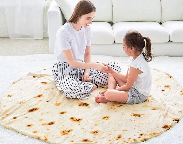 "manta-tortilla"""