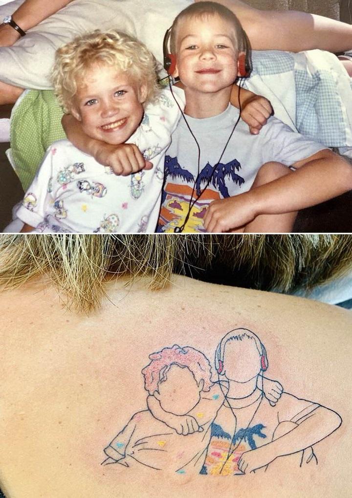 tatuaje-de-una-foto-mitica