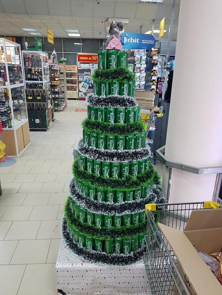 Navidad-cervecera