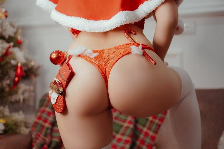 culo-navideno
