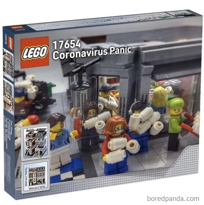 LEGO-coronavirus