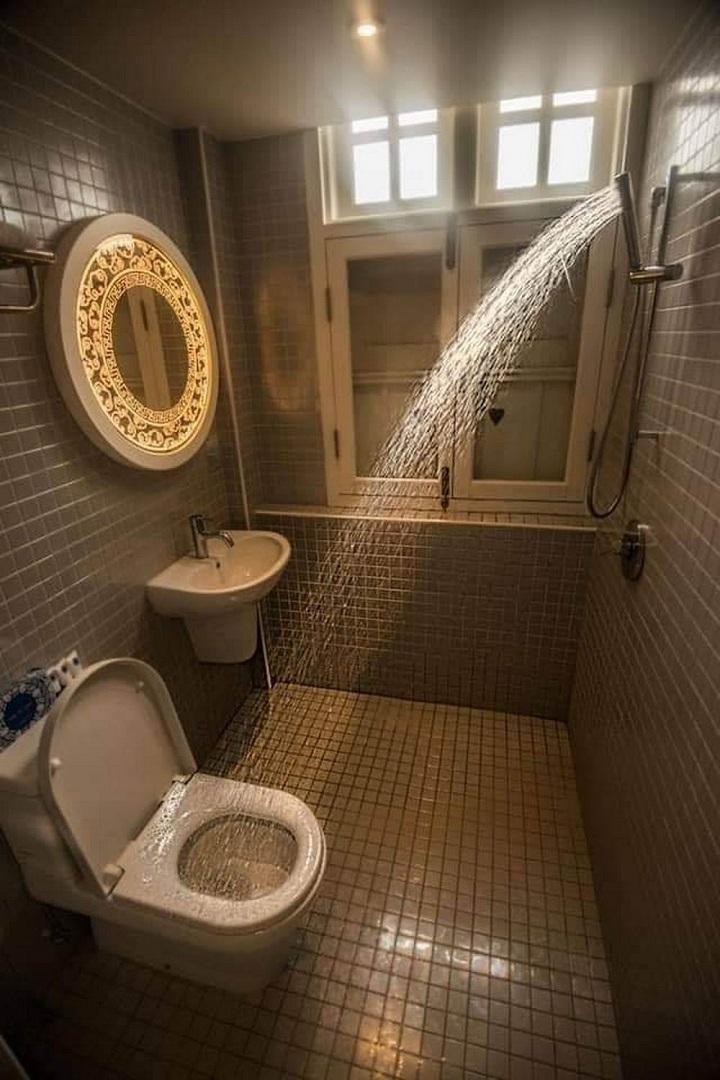 bano-para-ducharse-y-cagar-a-la-vez