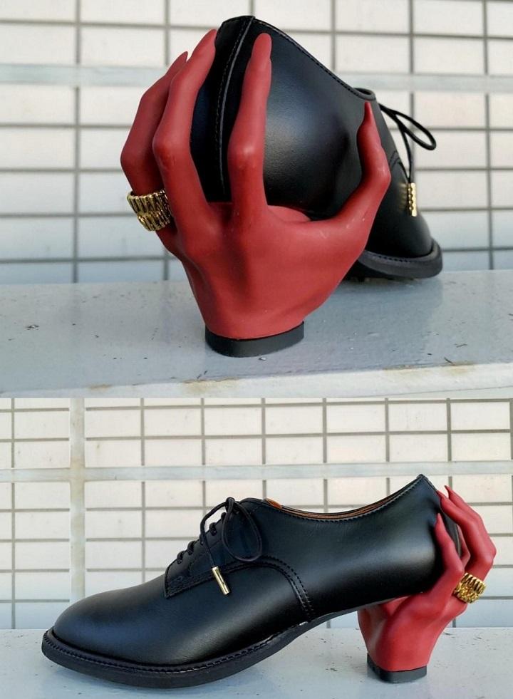zapato-demasiado-friki