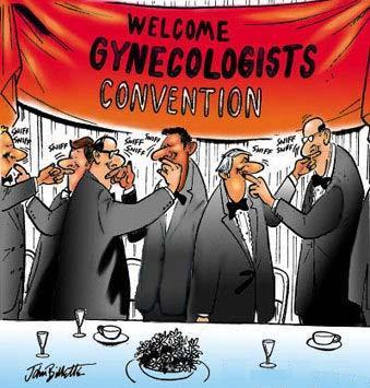 ginecologos